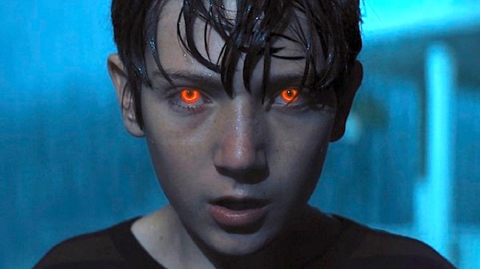 Is 'Brightburn' het begin van een superhelden-horror-cinematic-universe?