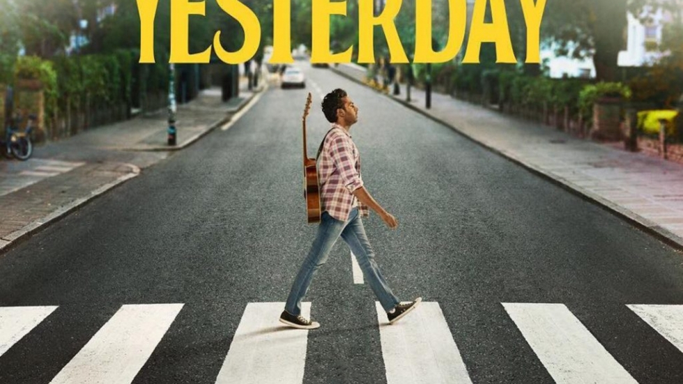 Blu-ray review 'Yesterday' - de ultieme Beatles romkom!