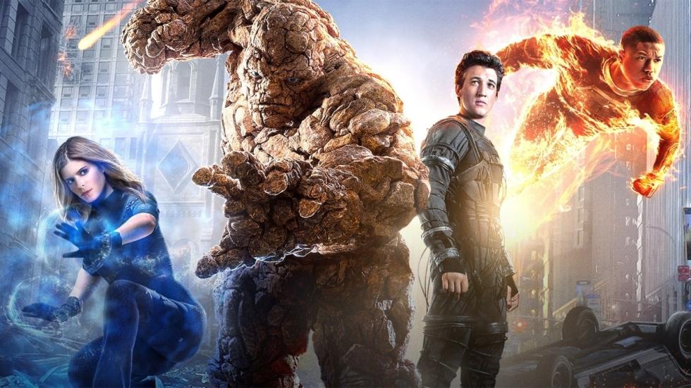 'Fantastic Four'-regisseur kraakt film volledig af in nieuwe recensie