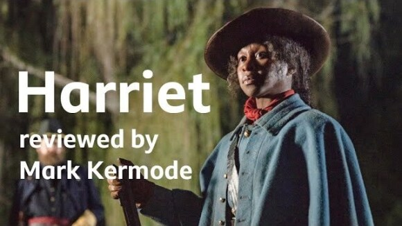 Kremode and Mayo - Harriet reviewed by mark kermode