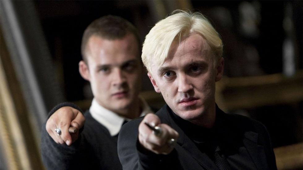 'Harry Potter'-acteur speelt hoofdrol in Nederlandse oorlogsfilm  'De Slag om de Schelde'