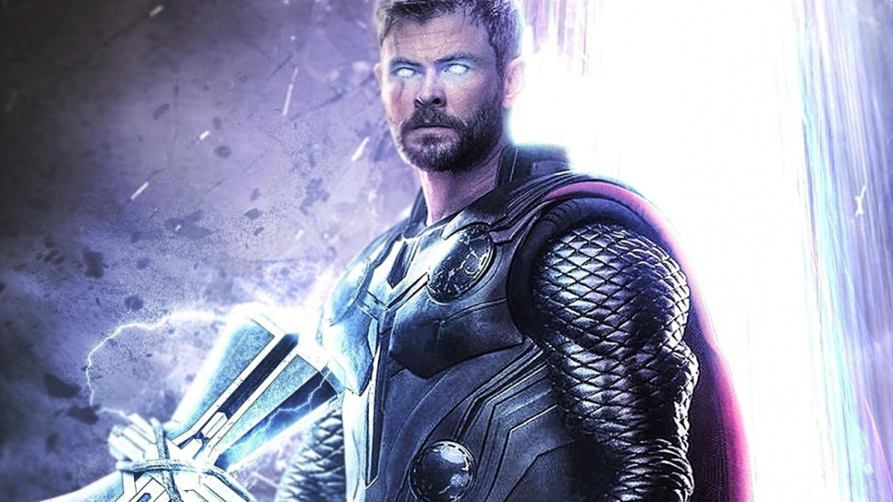 Chris Hemsworth onthult wanneer opnames 'Thor: Love and Thunder' beginnen
