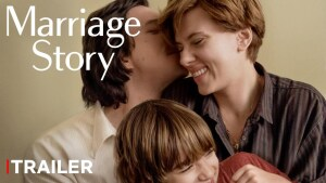 Marriage Story (2019) video/trailer