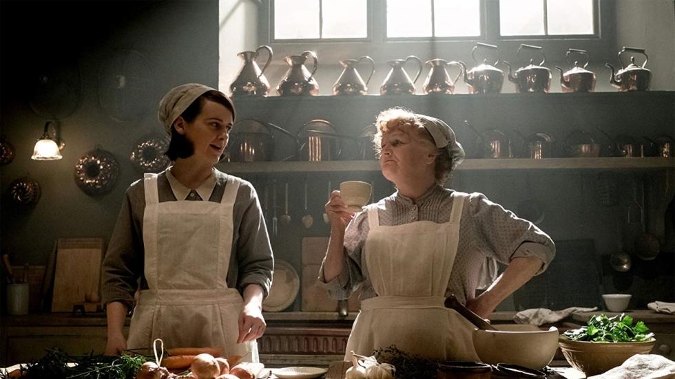 Er wordt gesproken over nog een 'Downton Abbey'-film