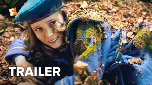 The Secret Garden (2020) video/trailer