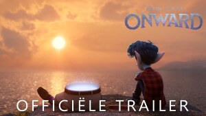 Onward (2020) video/trailer