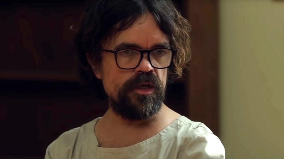 """Trailer 'Three Christs': """"Wil de échte Jezus dan nu opstaan"""""""