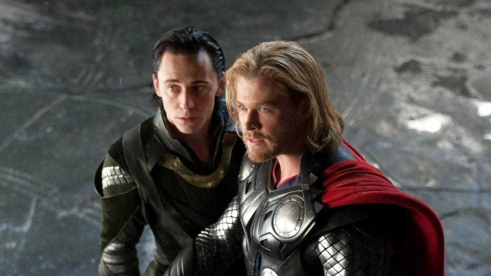 'De auditie die Tom Hiddleston ooit deed voor Thor'