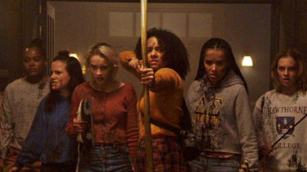 Remake slasher 'Black Christmas' wordt een 'feministische versie'