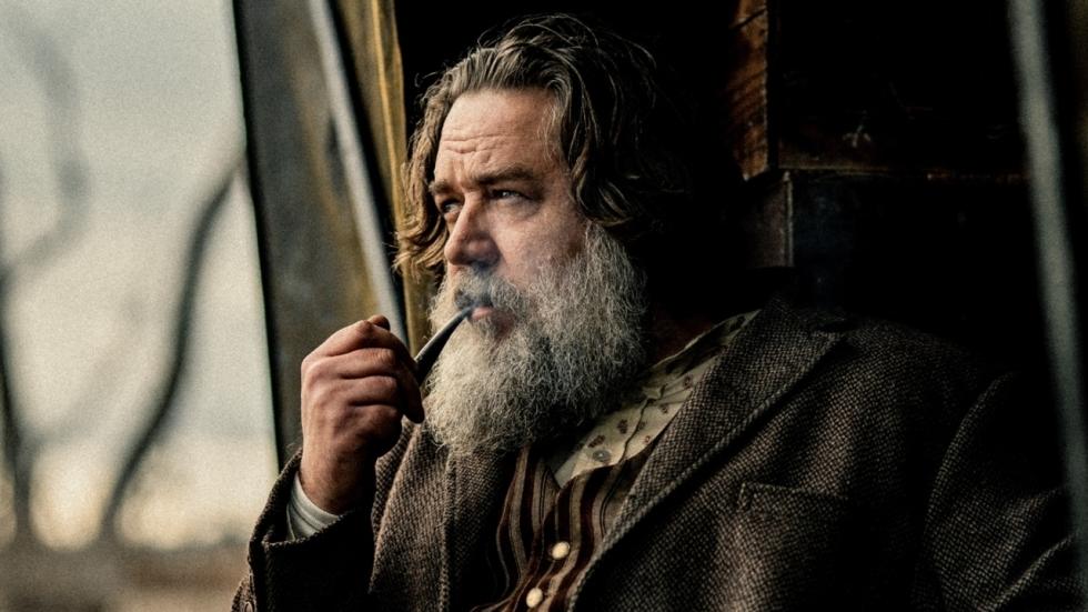 Zeer energieke trailer 'True History of the Kelly Gang' met Russell Crowe