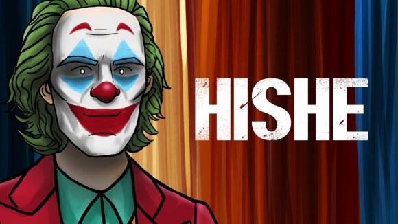 How It Should Have Ended - How joker should have ended