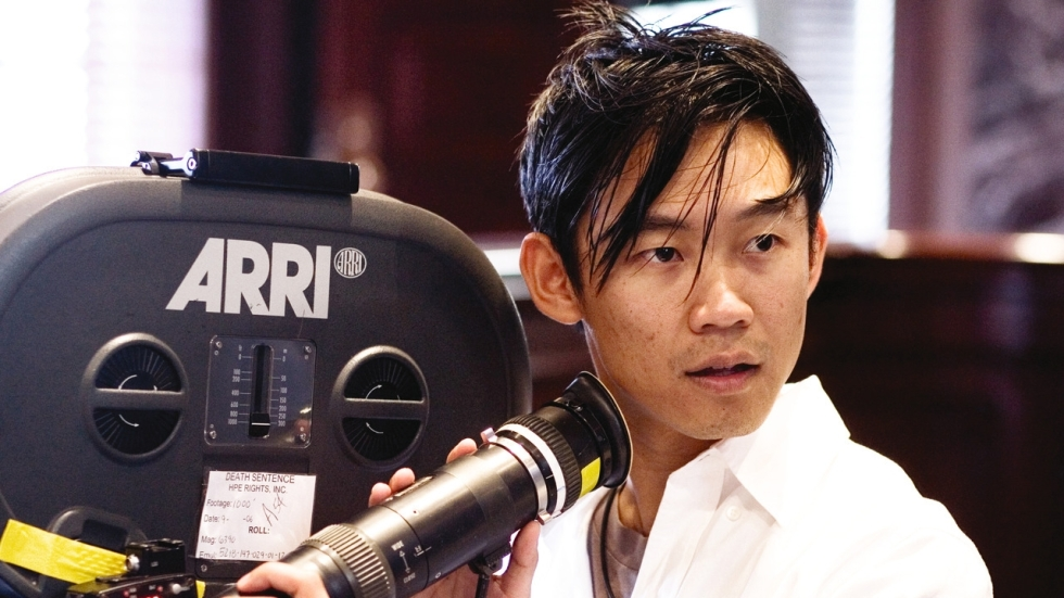 'Conjuring'-regisseur James Wan deelt nieuwe setfoto horrorfilm 'Malignant'