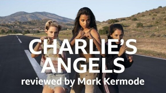 Kremode and Mayo - Charlie's angels reviewed by mark kermode
