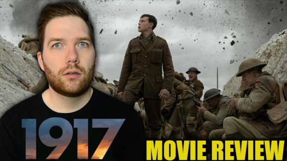 Chris Stuckmann - 1917 - movie review