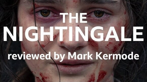 Kremode and Mayo - The nightingale reviewed by mark kermode