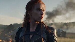 Black Widow (2020) video/trailer