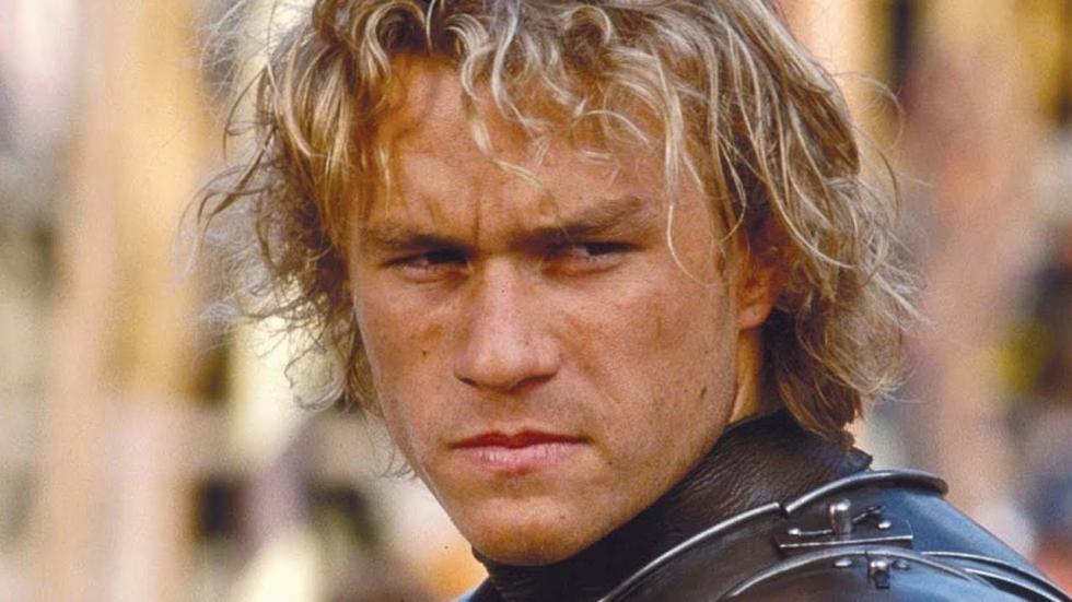 Wijlen Heath Ledger was bijna Mad Max geweest in 'Fury Road'
