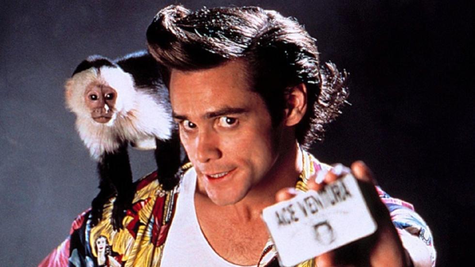 Keert Jim Carrey terug voor een derde deel van 'Ace Ventura'?