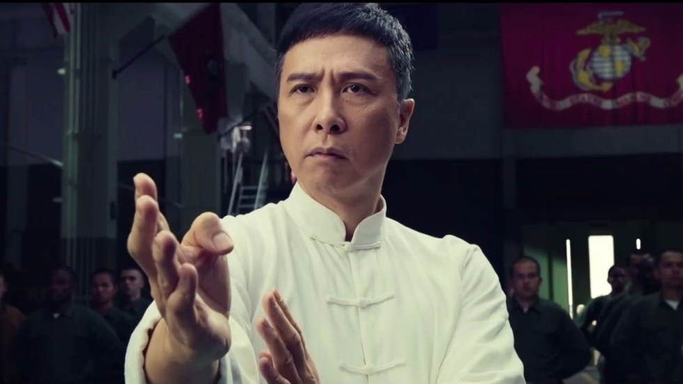 'Ip Man 4: The Finale' trailer: Donnie Yen ramt er voor de allerlaatste keer op los!