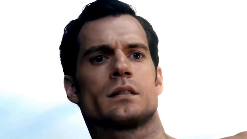 Waarom steunt Henry 'Superman' Cavill de Snyder-cut van 'Justice League' niet?