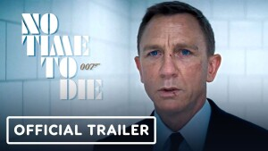 No Time to Die (2020) video/trailer