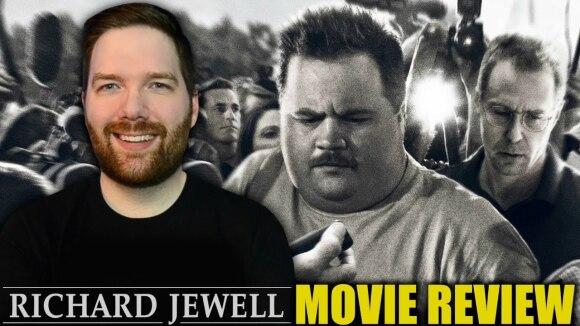 Chris Stuckmann - Richard jewell - movie review