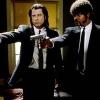 John Travolta wil opnieuw met 'Pulp Fiction'-regisseur Quentin Tarantino werken