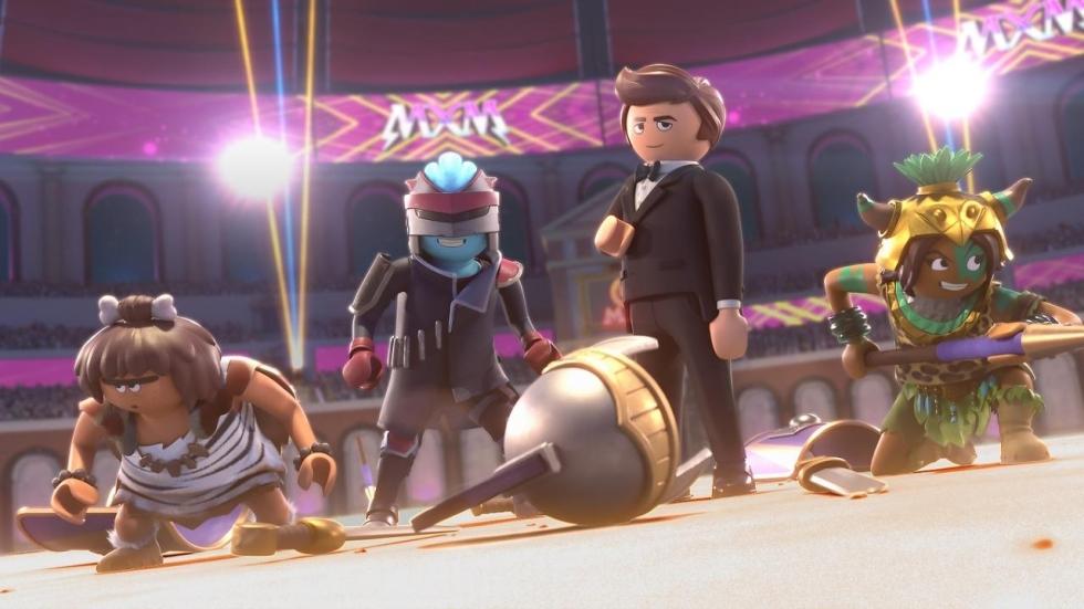 'Playmobil'-film flopt wel heel erg hard