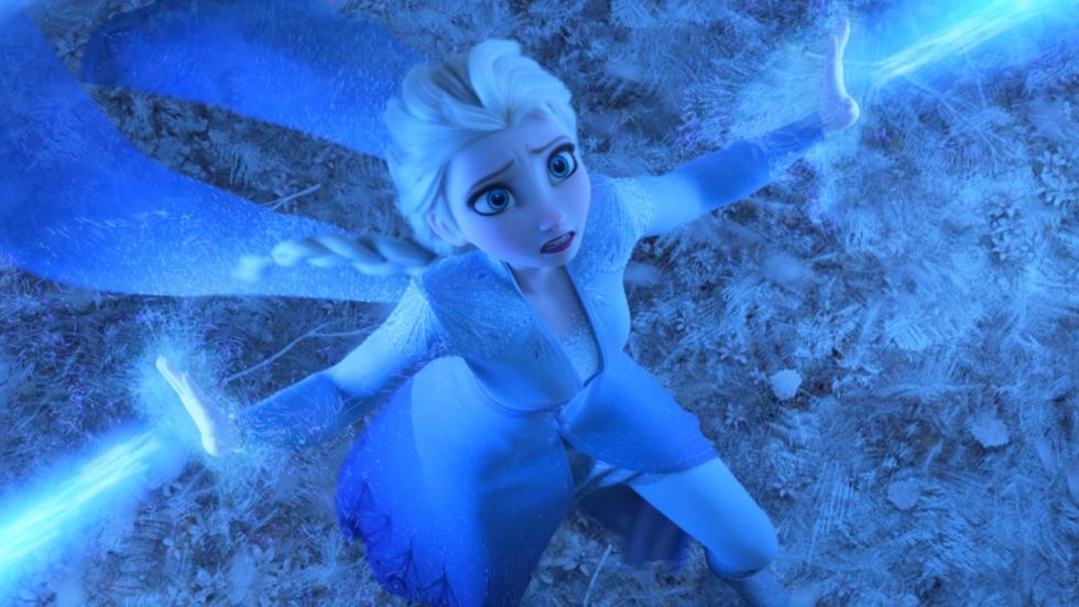 Monsterscore 'Frozen II' geeft 'Playmobil'-film verdere kopzorgen