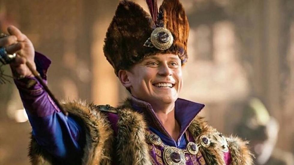 Woede rond spin-off 'Aladdin' die op Disney+ verschijnt