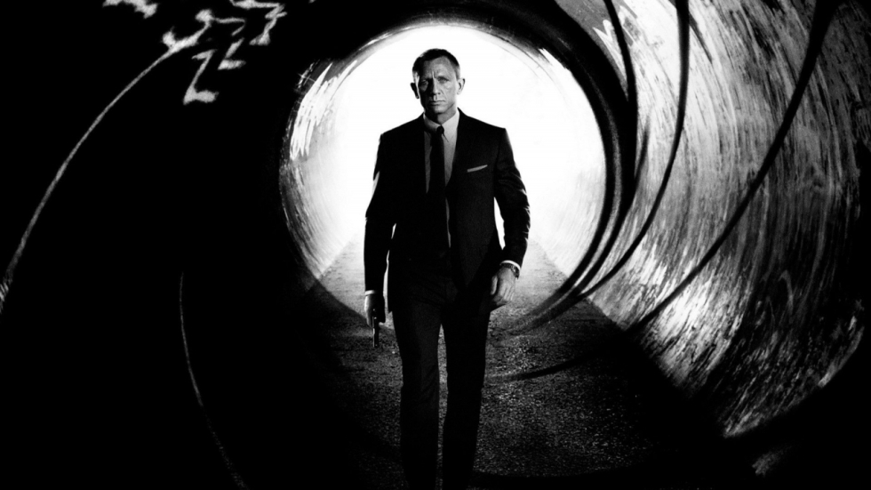 POLL: Wat vind jij de beste 'James Bond'-film!