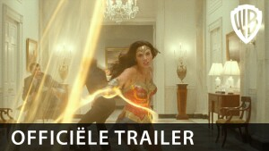 Wonder Woman 1984 (2020) video/trailer