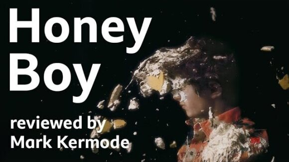 Kremode and Mayo - Honey boy reviewed by mark kermode