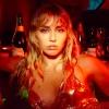 Nieuwe tattoo Miley Cyrus een 'snauw' naar ex-man Liam Hemsworth?