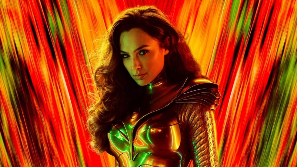 Eerste trailer 'Wonder Woman 1984'!