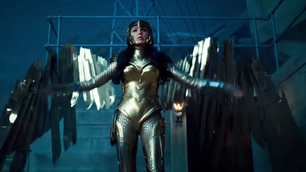 Vervolg op 'Wonder Woman 1984' lijkt al bekend!