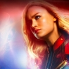 Brie Larson (Captain Marvel) helemaal wild door 'Wonder Woman 84'!