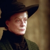 Maggie Smith haalt uit naar haar eigen rollen in 'Harry Potter' en 'Downtown Abbey'