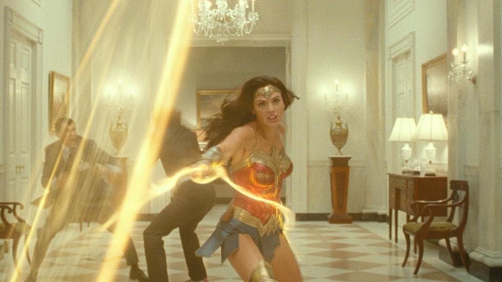 'WW84' al helemaal af en verhaal 'Wonder Woman 3' bekend