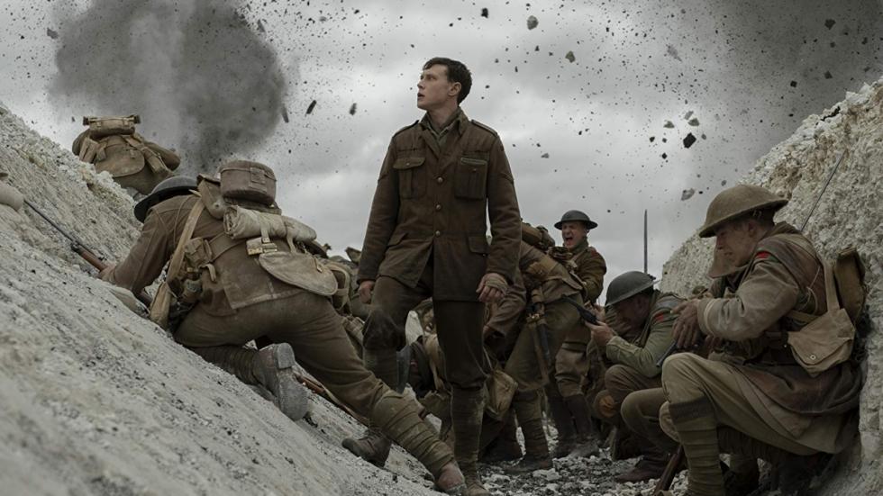 Prachtige korte documentaire laat productie '1917' zien