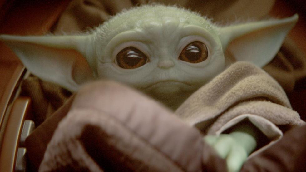 Baby Yoda belangrijk wapen in 'Star Wars: The Rise of Skywalker'?