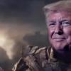 Trump als 'massamoordenaar' Thanos leidt tot woedende reacties
