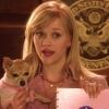 Reese Witherspoon moest 'stoute' kleding dragen voor hoofdrol 'Legally Blonde'