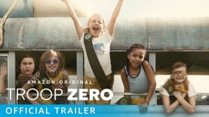 Troop Zero (2019) video/trailer