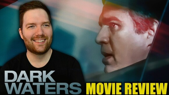 Chris Stuckmann - Dark waters - movie review