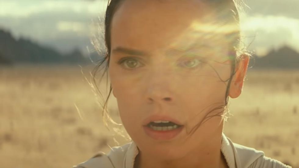 Deze 5 vragen moet 'Star Wars: The Rise of Skywalker' beantwoorden