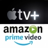 Wie heeft eigenlijk Amazon Prime Video of Apple TV+? Jij?