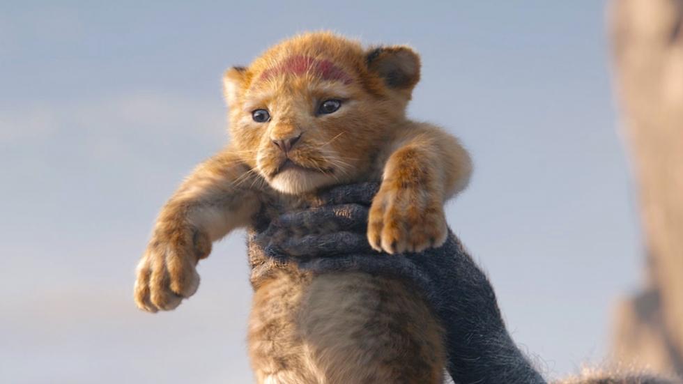 Dit is wanneer 'The Lion King' op Disney+ verschijnt!