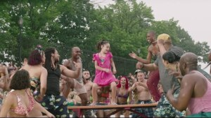 In the Heights (2020) video/trailer