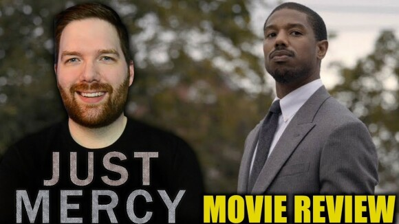 Chris Stuckmann - Just mercy - movie review